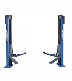 На сайте Трейдимпорт можно недорого купить Двухстоечный электромеханический подъемник MAHA ML2C-35E 01.