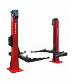 На сайте Трейдимпорт можно недорого купить Электромеханический двухстоечный симметричный подъемник г/п 5 т. 305S/BL.